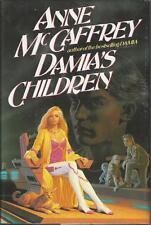 DAMIA'S CHILDREN ~ Anne McCaffrey ~ 1993 HC DJ