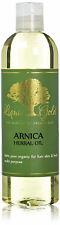 Premium Arnica Montana Herbal Oil Pure Organic All Natural Skin Care Anti-Aging