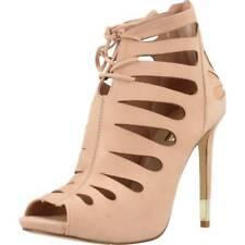 Sandales puor femme GUESS FL2AMA LEA09, Color Rose