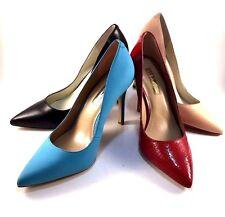 BCBGeneration Treasure Pointed Toe Stiletto Heel Pumps Choose Sz/Color