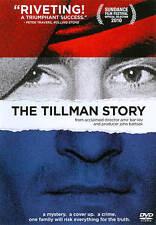 The Tillman Story (DVD, 2011), NEW !!!