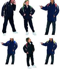 Unisex Sports (17400) Activewear Jogging Track Top Monaco Running Jacket/Coat