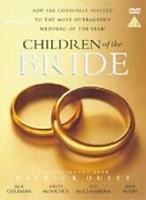 Children Of The Bride (DVD, 2003)