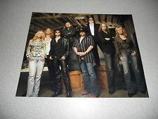 Lynyrd Skynyrd Rare  Band Promo Southern Rock 8x10 Photo #2