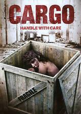 Cargo (DVD, 2012) Human Trafficking/smuggling    Natasha Rinis, Sayed Badreya