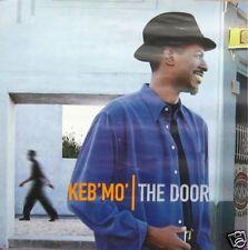 KEB MO POSTER, THE DOOR (large) (K5)