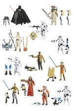 Star Wars Action Figuren 10 cm 2015 Snow/Desert Neu / Ovp Kylo Ren,Darth Vader