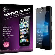 Paquete de protección de excelente calidad Rasguño Protectores de pantalla para Microsoft