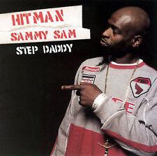 FREE US SHIP. on ANY 2+ CDs! USED,MINT CD Hitman Sammy Sam: Step Daddy Single
