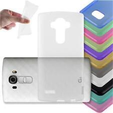 ULTRA SLIM TPU Cover for LG Bumper Silicone GEL Case Skin Rubber
