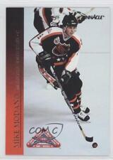 1993 Pinnacle All-Stars #28 Mike Modano NHL All-Star Team Minnesota North Stars