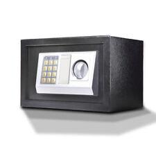 Electronic Safe Digital Security Box Home Office Cash Deposit Password 6.4-50L