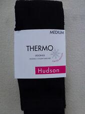 HUDSON Thermo Leggings blickdichte Leggings XS S M L XL XL Winterleggings