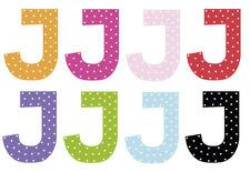 JaBaDaBaDo Kinderzimmer Buchstabe J (Farbauswahl)