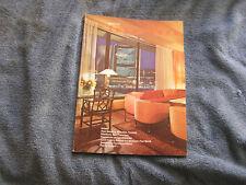 Interiors Magazine March 1973
