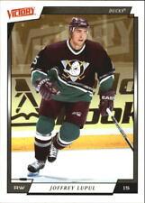 2006-07 Upper Deck Victory Hockey Card Pick
