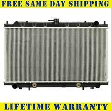 Radiator For 1999-2002 Infiniti G20 2.0L Lifetime Warranty Fast Free Shipping