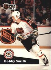1991-92 Pro Set French Hockey Card Pick 289-610