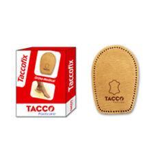 TACCO 602 Fix Shoe Heel Support Cushions Leather Insoles Inserts TaccoFix