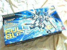 Bandai 1/100 MG 093s Strike Freedom Gundam Full Burst Mode