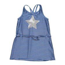 Niñas playa vestido Estrella Azul von boboli gr 92 98 104 110 116 128 140 152