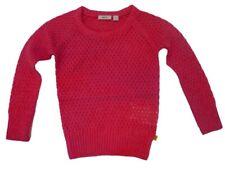 MEXX Niñas Jersey rosa rojo talla 98/104 110/116 122/128 134/140 146/152