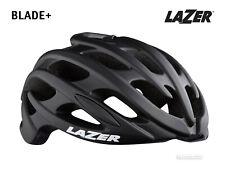 NEW Lazer BLADE+ Road Cycling Helmet : MATTE BLACK