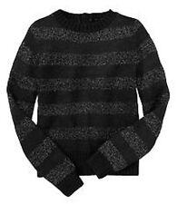 NWT GAP Kids Midnight Sparkle Lurex Sparkle Metallic Sweater U Pick Size NEW