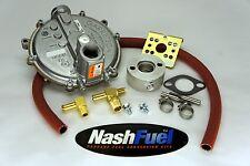 PROPANE NATURAL GAS GENERATOR CONVERSION ROBIN SUBARU EX 27 270 30 300 EH 25 41