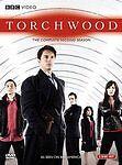 Torchwood: The Complete Second Season, DVD, Freema Agyeman, Kai Owen, Gareth Dav