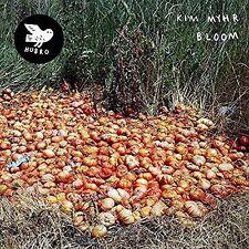 KIM MYHR - BLOOM NEW CD