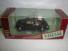 VITESSE VW 1949 SEDAN with sunroof # 405 1:43 MISB