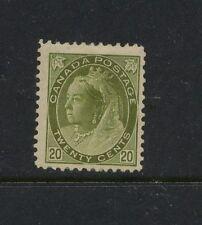 Canada  84   Mint     catalog $600.00