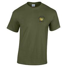 Reyes propios Yorkshire infantería ligera Camiseta