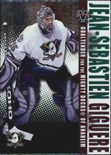 2002-03 Vanguard Hockey Cards Pick From List