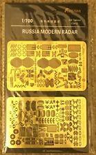 1/700 Flyhawk Modern Soviet Russia Navy PE photo etch upgrade sets Russians USSR