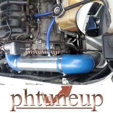 BLUE 2005-2010 CHRYSLER 300 C 300C 5.7 5.7L 6.1 6.1L COLD AIR INTAKE KIT