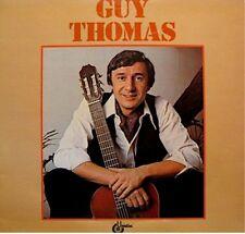 ++GUY THOMAS les viperes/le vagabond/un enfant du monde LP 1978 RARE VG++