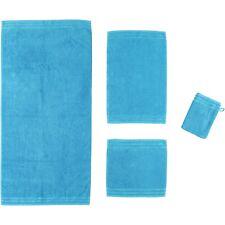 Vossen Handtücher   Calypso Feeling Blau NEU & OVP