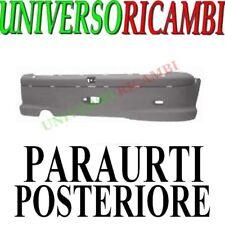 PARAURTI POSTERIORE PRIMER PEUGEOT 206 SPORT 98-06