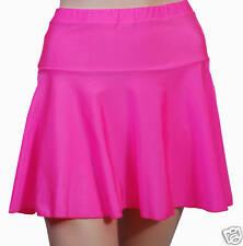 Basque Ballet Skirt Lycra - Flo Colours