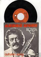 André  Moss - Rosita