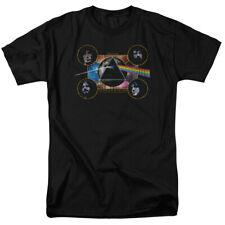Pink Floyd Dark Side Heads T-shirts for Men Women or Kids