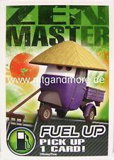Cars 2 TCG - Zen Master - Fuel Up