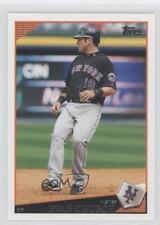 2009 Topps #279 Ryan Church New York Mets Baseball Card