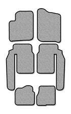 2001-2006 Suzuki XL7 4 pc Set Factory Fit Floor Mats