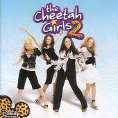 The Cheetah Girls 2, The Cheetah Girls, Very Good Soundtrack