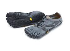 Zapatos Outdoor Trekking Lifestyle VIBRAM FIVEFINGERS KSO EVO Gris Negro