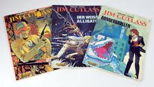 Zur Auswahl: Jim Cutlass Band 2 - 4 Carlsen