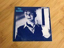 The Smiths sticker decal bumper window Marr Rourke Moz Joyce milk eighties UK